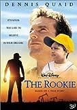 The Rookie (Full Screen Edition) by Walt Disney Home Video by John Lee Hancock