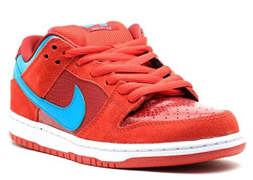 Nike Dunk Low Pro SB 304292-636 High Performance Skateboarding Shoes ?