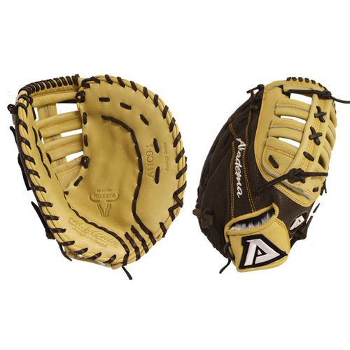 AKADEMA AHC-94 PRODIGY SERIES 11.5 INCH YOUTH FIRST BASE MITT RIGHT HAND THROW (Prodigy Youth Series)