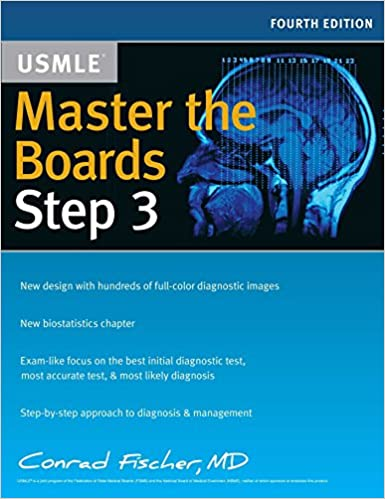Master the boards usmle step 3 9781506208428 medicine health master the boards usmle step 3 fourth edition fandeluxe Gallery