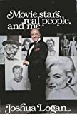 img - for Movie Stars, Real People, and Me book / textbook / text book