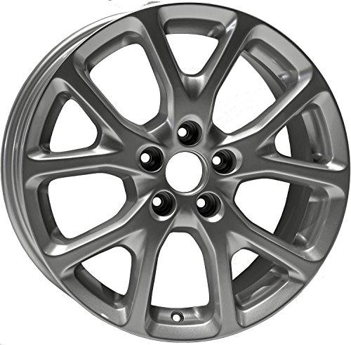 Dorman 939 650 Aluminum Wheel  17X7  5X110mm