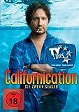 Californication - Die zweite Season [Alemania] [DVD]