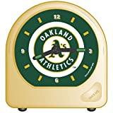 Oakland Athletics A's MLB Alarm Clock