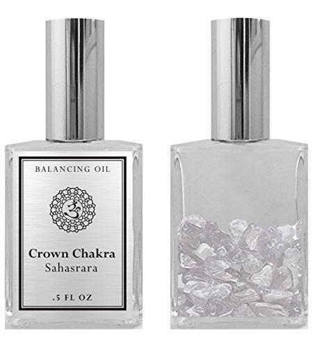 7th Chakra Balancing Oil Aromatherapy product image