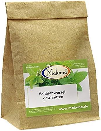 Makana Valeriana, Corte, 500g Bolsa (1x 0,5kg)
