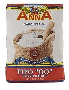 """Amazon.com : Cento Anna Napoletana Tipo """"00"""" Extra Fine"""