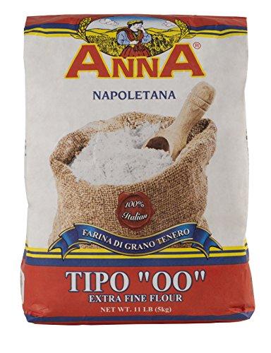 Cento Anna Napoletana Tipo