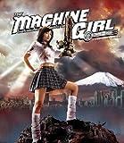 Machine Girl [Blu-ray] cover.