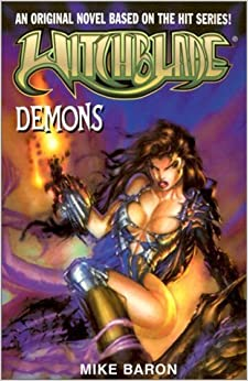 Book Witchblade: Demons by Michael Barone (2002-12-30)