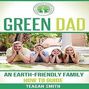 Green Dad Audiobook