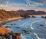 America the Beautiful 2020 Box Calendar