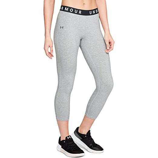 c071725617 Under Armour Women's Favorites Crop