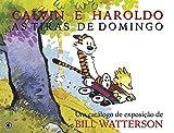 capa de Calvin e Haroldo - As Tiras de Domingo - Volume - 13