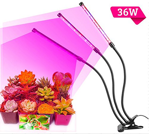 Led Plant Grow Light Tube - 7
