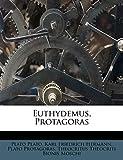 Euthydemus, Protagoras (Ancient Greek Edition)