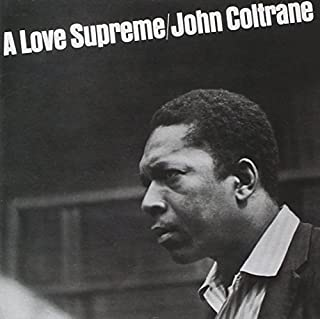 Love Supreme by John Coltrane (B0000A118M)   Amazon price tracker / tracking, Amazon price history charts, Amazon price watches, Amazon price drop alerts