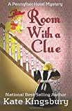 Room With a Clue (Pennyfoot Hotel Mystery) (Volume 1)
