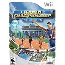 World Championship Athletics - Wii Standard Edition