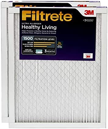 Filtrete Healthy Allergen Reduction Furnace product image