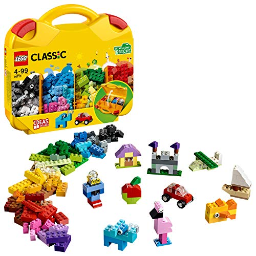 [해외]레고 (LEGO) 클래식 아이디어 파트 <?納ケ?スつき>10713<?納ケ?スつき> / Lego (LEGO) classic idea parts <?納ケ?スつき>10713<?納ケ?スつき>
