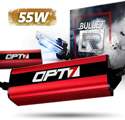 OPT7 Bullet R 55W HID Kit product image
