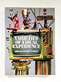 img - for Varieties of visual experience by Edmund Burke Feldman (1987-05-03) book / textbook / text book