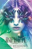 Infinite, Jodi Meadows, 0062060813