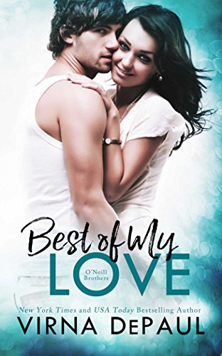 book cover of Best Of My Love