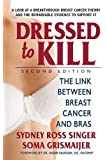 Dressed to Kill: The Link Between Breast Cancer & Bras