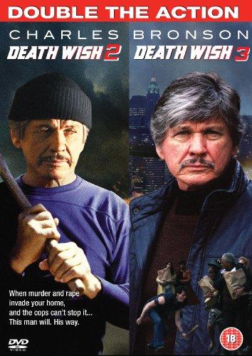 death wish box set - 4