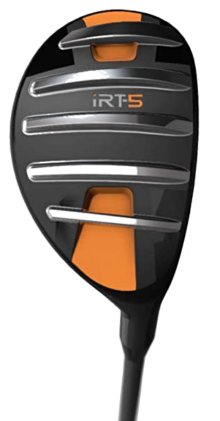 Amazon.com: iRT-5 Hybrid – Club de golf Fairway para hombres ...
