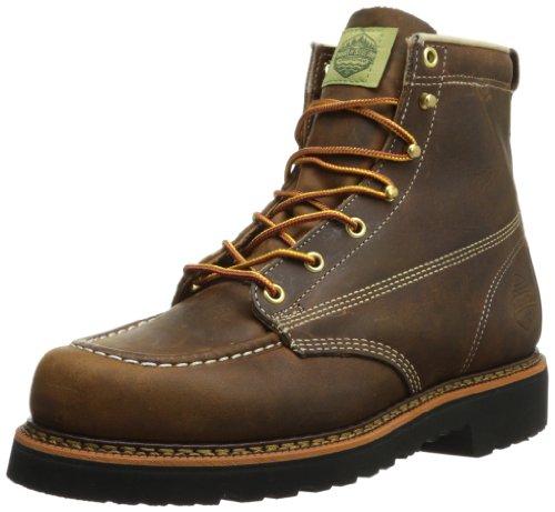 Wood n' Stream Men's 7011 American Tradition Boot - Brown...