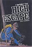 img - for High Escape (Sportellers) book / textbook / text book