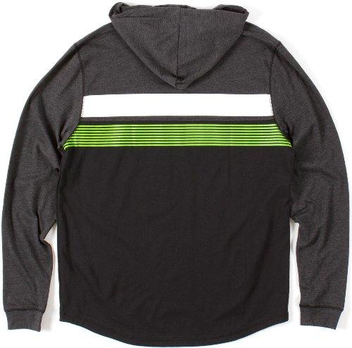 Metal Mulisha T-Shirt / Pullover / Hoodie / Knit RAPTURE KNIT ATHLETIC Grau HEATHER