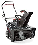 Briggs & Stratton 1696737 Single Stage Snow Thrower with 208cc Engine, 22''