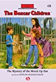 The Mystery of the Mixed-Up Zoo (The Boxcar Children Mysteries Book 26)
