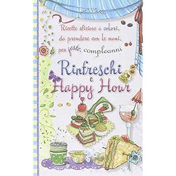 Rinfreschi Feste E Ricchi Happy Hour. Pane E Cipolla