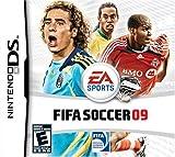 FIFA Soccer 09 (Nintendo DS) (NTSC)