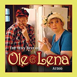 The Very Best of Ole and Lena