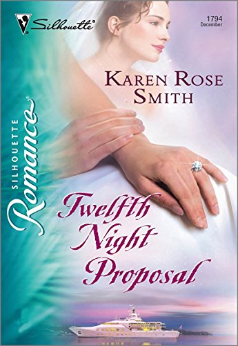 Twelfth Night Proposal (Shakespeare in Love) by [Smith, Karen Rose]