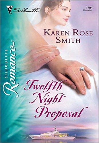 Twelfth Night Proposal (Shakespeare in Love) by [Smith, Karen Rose]
