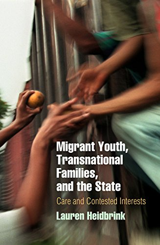 the namesake review transnational migrants and Transnational chinese: fujianese migrants in europe (review)  review  view citation  equally noteworthy is the transnational ethnographic approach adopted to .