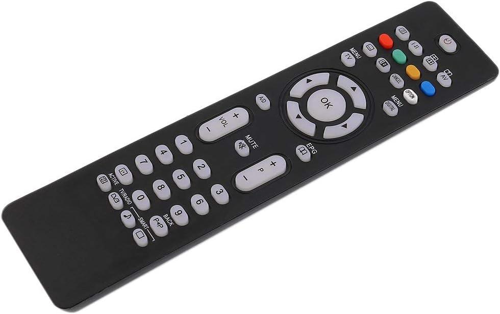 DDG EDMMS - RC2034301-01 - Mando a distancia para televisor ...