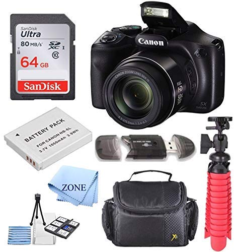 digital camera 50x optical zoom - 4
