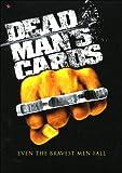 Dead Man's Cards [Region 2]
