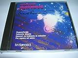 Primoz Ramovs - Organophony for Symphony Orchestra, Concerto Doppio for Recorder Flute & Orchestra, Concerto for Trumpet & Orchestra, Per Aspera Ad Astra for Orchestra