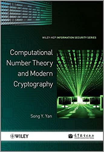 Lue kirjoja verkossa ilmaiseksi ja lataa Computational Number Theory and Modern Cryptography by Song Y. Yan Suomeksi iBook 1118188586