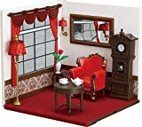 Nendoroid Diorama PVC Playset #04 Western Life Set A