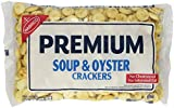 Premium Soup and Oyster Crackers, 9 Ounce